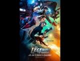 Легенды завтрашнего дня (DCs Legends of Tomorrow) - (1 сезон)