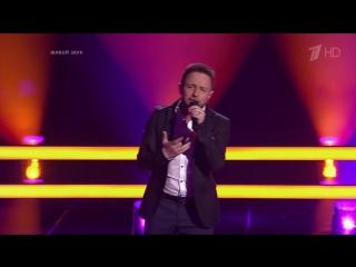 Brandon Stone - Historia de un Amor (Голос - 6 сезон - 2017)