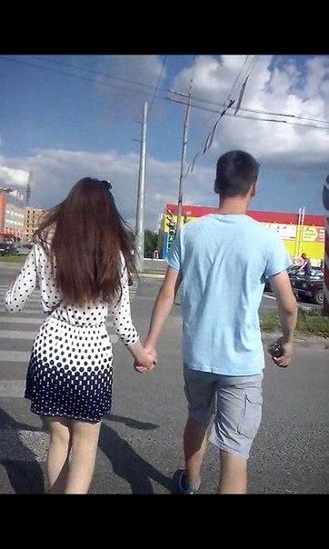 Поздравляем Илью Наумова, он стал самцом!!!