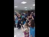 Восточная вечеринка . Конкурс танцевальный . Уфа