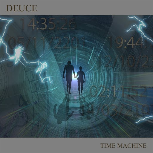 Deuce альбом Time Machine
