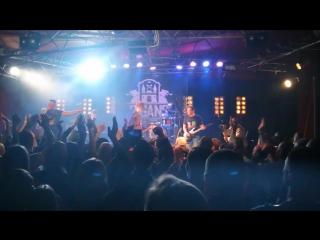 The rigans - hero_inn_live performance