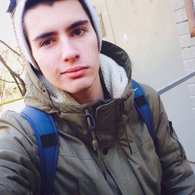 Максим Литвинов