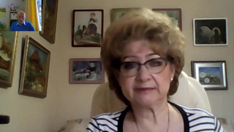 Интервью с Лилией Чапкевич об Академии интернет-сетевика
