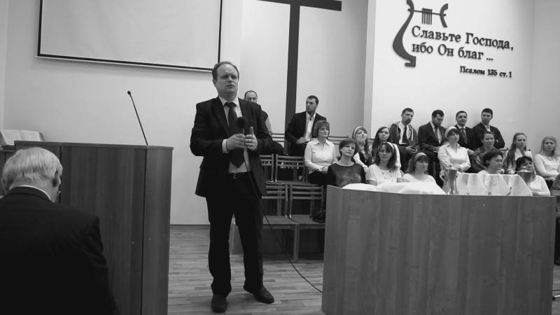 Тяжелый крест-Валерий Волошенко