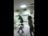 BREAK DANCE студия танца X-Revolution
