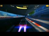 Asphalt 8 : Championship Porsche 959 - London (Final)