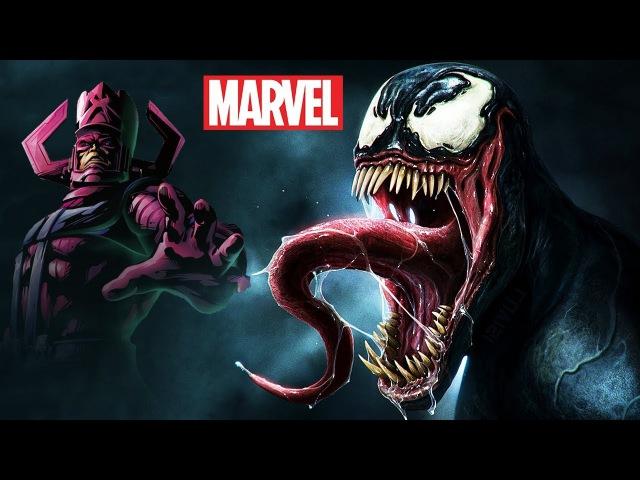 Злодеи которых Marvel не могут использовать в своих фильмах