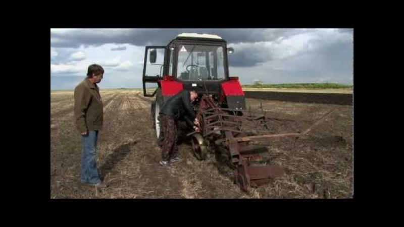 Сказание о земле Новосибирской (Баганский район)