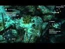 Голубая бездна Assassin's Creed IV все сокровища