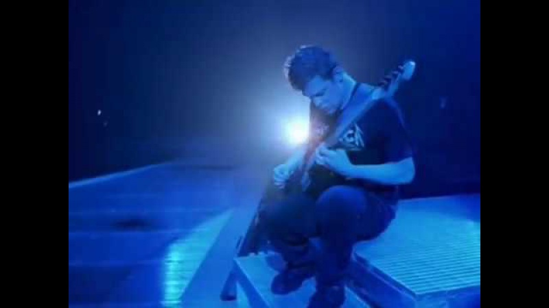 Jason Newsted Solo Nothing Else Matters Live in Cunning Stunts Metallica