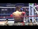 Masato 魔裟斗 Kobayashi vs Yoshihiro Satō HD by SAMURAI 侍魂 SPIRIT