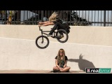 Dave Krone  X Games Real BMX 2017