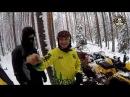 ATV Club Сусанин - экстрим поездка на Медвежий угол