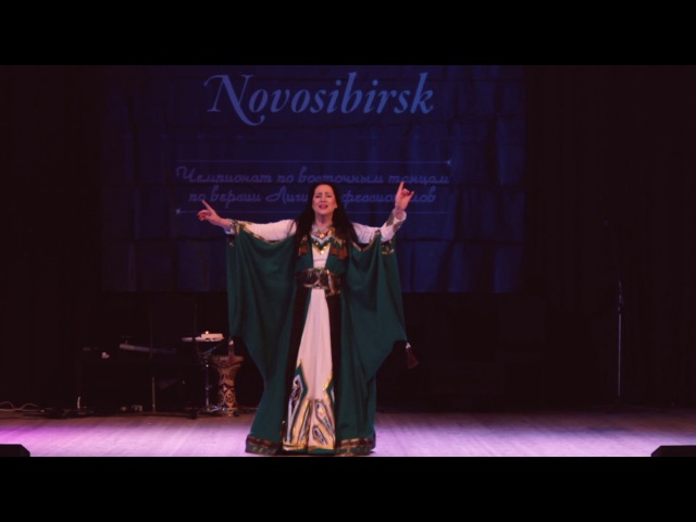 Елена Рамазанова Гала концерт