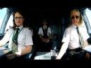 Modern Talking nostalgia - Love Fly fоrеvеr. Girls extreme team Jet airliner magic 1985 mix