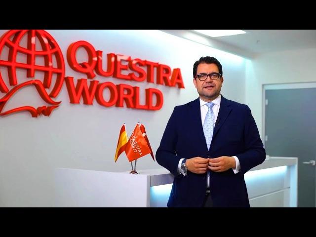 Запись официальной онлайн-конференции от Президентов компаний Questra World Agam - 25.05.2017