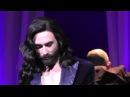 Conchita Wurst - Rise Like a Phoenix (Brucknerhaus Linz, 10.03.2017)