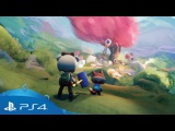 Dreams | The Game Awards Trailer | PS4