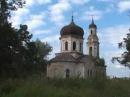Заброшенные церкви Тверской обл., Мошки.Тверская.mpg