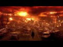 КОНЕЦ СВЕТА НАСТУПАЕТ, В ПРЕДДВЕРИИ ПРИБЫТИЯ НИБИРУ, НЕБЕСА РАЗРАЗИЛИСЬ УЖАСАЮЩ