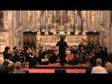 VIVALDI - Concerto per archi RV121 - Valentino Corvino dirige l'Orchestra da Camera di Imola