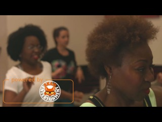 Tami G - How We Does Whine [Official Music Video HD]