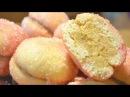 Пирожные «Персики» со сгущенкой Самая настоящая вкуснятина