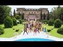 Violetta 3 Crecimos Juntos (Casamiento) HD