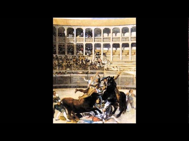Картины Франсиско де Гойя