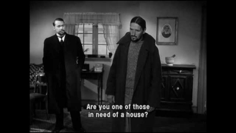 Ordet 1955 (Carl Theodor Dreyer) - The Bricklayer