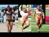 STACIE TOVAR - THE MOST RIPPED ABS IN CROSSFIT INDUSTRY