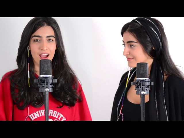 Despacito - Luis fonsi ft Daddy Yankee ||Luciana Zogbi ft Maria|| New Version.
