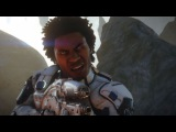 Mass Effect Andromeda: Liam Costa Loyalty Mission Gameplay
