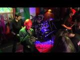 Russian Black Metal.INSANIS концерт в Harats