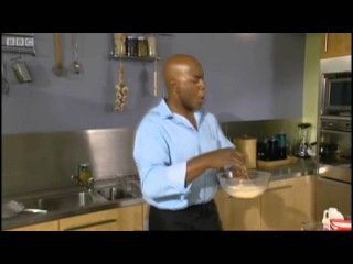 Ainsley Harriot - Have You Seen The Muffin Man?