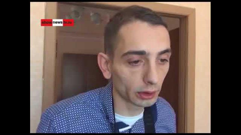 Отдохнуть и заработать прибыла с Украины семья барыг которых здесь ждало более