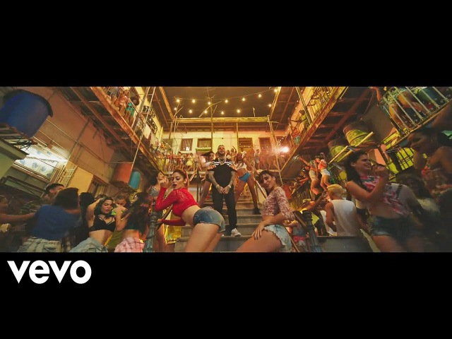 Daddy Yankee Ft. Maluma, Farruko, El Boy C - Party Animal (Final Latin Remix)(Video Music) | By Dela