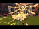 Обновление Final Fantasy Awakening - Геймплей Трейлер