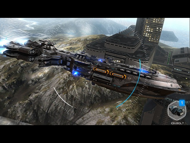 [Обновление] Planet Commander - Геймплей | Трейлер