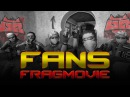 HellRaisers CS:GO Fans Fragmovie — The Stickers Power