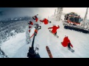 GoPro HERO6 - Getting the Shot with Torstein Horgmo