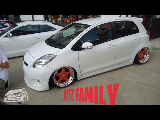 GROUNDED EVENT 2017 VITZ FAMILY pikasso studio