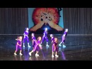 Quest Dance- Недетское время г.Воронеж