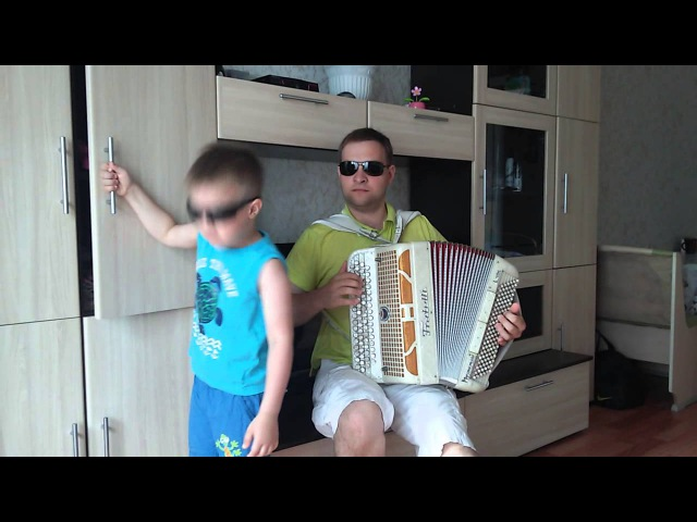 Когда мамы нет дома Россия/When mom isn't home Russian