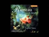 Jean-Philippe Rameau Suite in A minor - Prelude