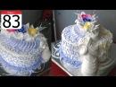 Cách Làm Bánh Kem Đơn Giản Đẹp ( 83 ) Cake Icing Tutorials Buttercream ( 83 )