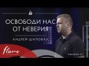 Освободи Нас от Неверия - Андрей Шаповал