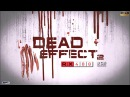 XFX RX 480-8gb GTR - Dead Effect 2 (Тест)