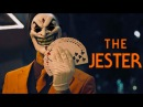 The Jester   A Short Horror Film